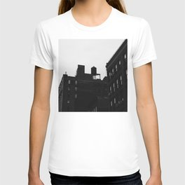 Chelsea Architecture II T-shirt