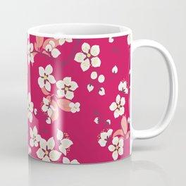 Japanese blossom Coffee Mug