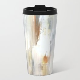GHOST RANCH Metal Travel Mug