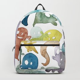 Happy Ghosts Backpack