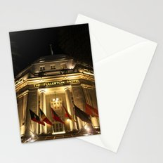 FULLERTON Stationery Cards