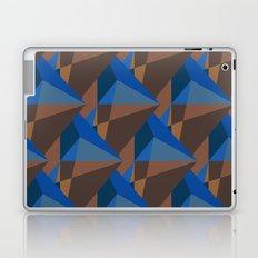 Earth Diamonds Laptop & iPad Skin