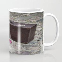 Leaving Coffee Mug