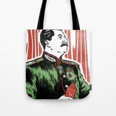 Stalin Sauce Tote Bag