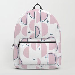 Near Side of the Moon Backpack