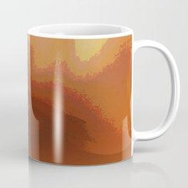 Warmth and Emotion Coffee Mug