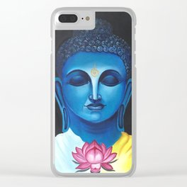 The Peace Clear iPhone Case