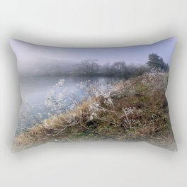 Moment Rectangular Pillow