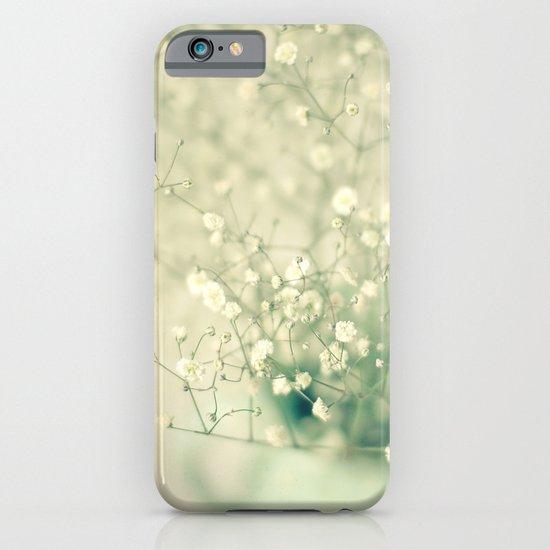 Delicate iPhone & iPod Case