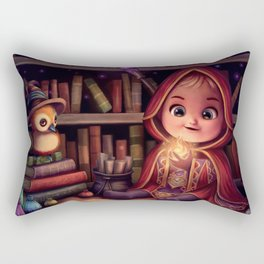 Nyssa Rectangular Pillow
