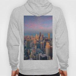 Chicago 03 - USA Hoody