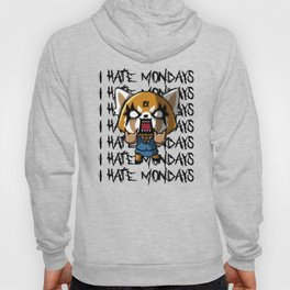 I hate the mondays Hoody