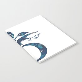 S6 Arabic Notebook