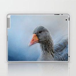 The Greylag Goose Laptop & iPad Skin