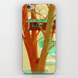 Other Life iPhone Skin
