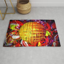 Abstract Perfection 24 Rug