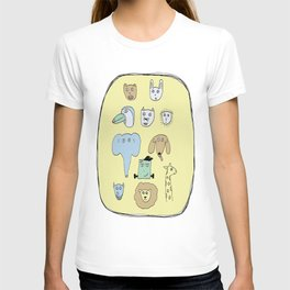 Picture Day T-shirt