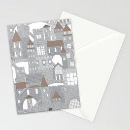 Castles Stationery Cards