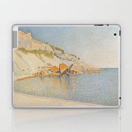 Cassis, Cap Lombard, Opus 196 Laptop & iPad Skin