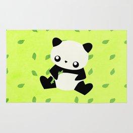 Pandamonium Rug