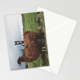 Montrose Posers Stationery Cards