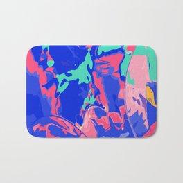 Make the colors pop Bath Mat