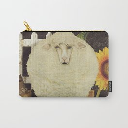 Vermont Farms Carry-All Pouch