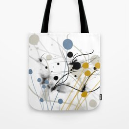 Beautiful Growths Tote Bag
