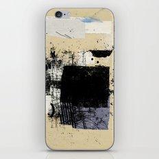 misprint 83 iPhone & iPod Skin