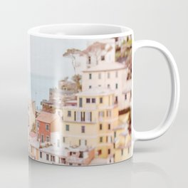 I Dreamed of Italy Coffee Mug