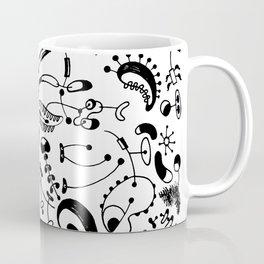 Balance 01 Coffee Mug