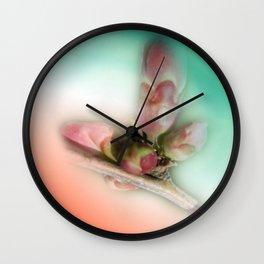 little pleasures of nature -39- Wall Clock