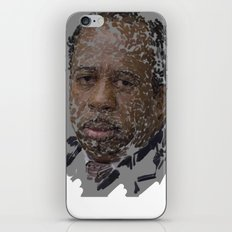 Stanley Hudson, The Office iPhone & iPod Skin