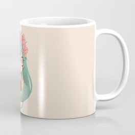 Ofelia's Sacred Heart Coffee Mug
