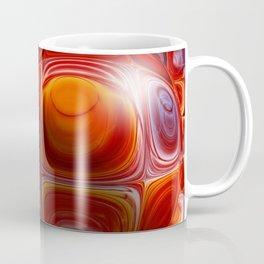 Tiles and Bubble-ations Coffee Mug