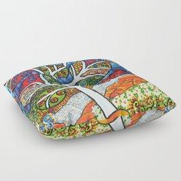 Ruscello Floor Pillow