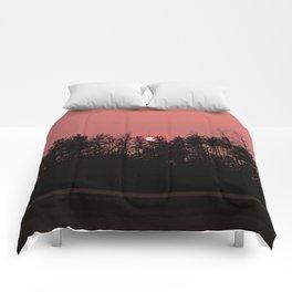 Red Sun Comforters