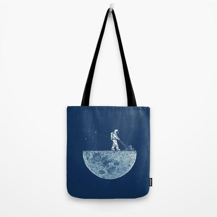 Mown Tote Bag