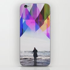 Ocean's Edge  iPhone & iPod Skin