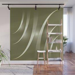downs and ups Wall Mural