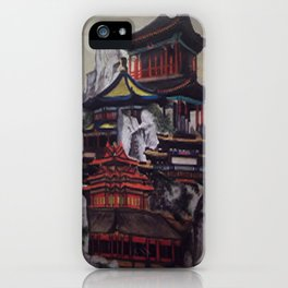 Truth of Tradition iPhone Case