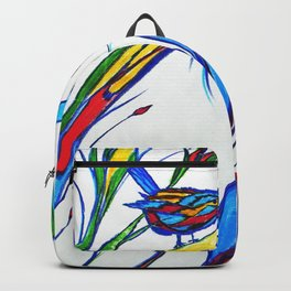 Sweet Nature Backpack