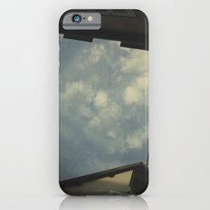 but a glance disperses the most wonderful meetings. Slim Case iPhone 6s