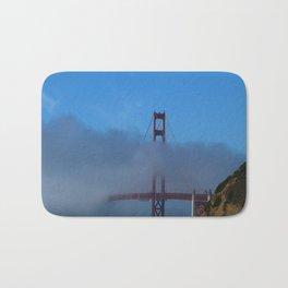 Golden Gate Brigde Bath Mat