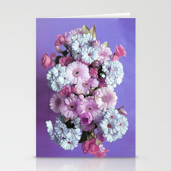 Dare to Dream Stationery Cards