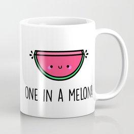 One in a Melon! Coffee Mug