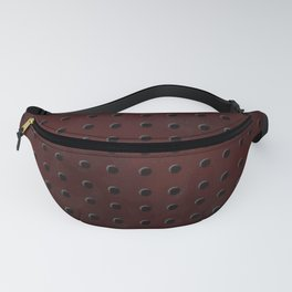 Dots pattern Fanny Pack