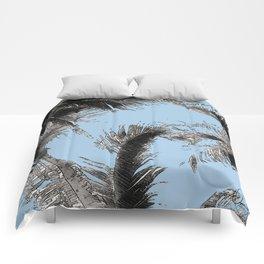PURA VIDA SKY Comforters