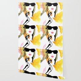 Fashion beauty Wallpaper