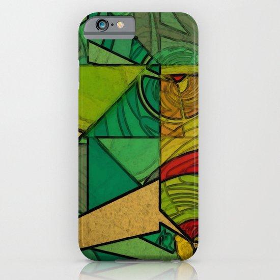 Tropical Farm iPhone & iPod Case